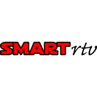 Logo of radio station Smart FM