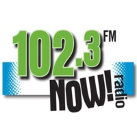 Logo de la radio NOW! Radio