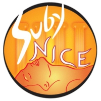 Logo of radio station Suby Nice