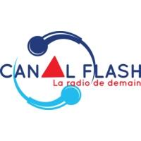 Logo of radio station RADIO TELE CANAL FLASH