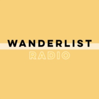 Logo of radio station WANDERLIST