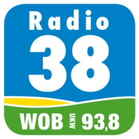 Logo of radio station Radio 38 WOB