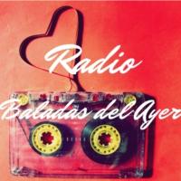 Logo of radio station Radio Baladas Del Ayer