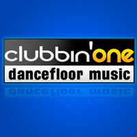 Logo of radio station Clubbin'one
