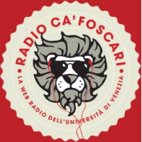 Logo of radio station Radio Ca' Foscari