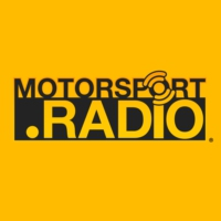 Logo of radio station Motorsport Radio