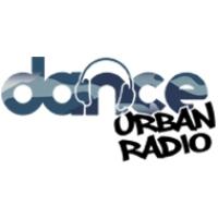 Logo of radio station Dance Urban Radio