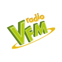 Logo of radio station VFM