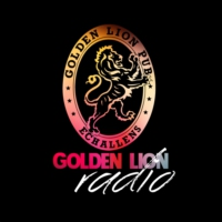 Logo of radio station Golden Lion radio