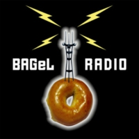 Logo of radio station SomaFM: BAGeL Radio