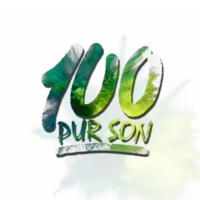 Logo of radio station 100PURSONCLUB