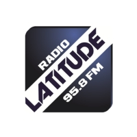 Logo of radio station Radio Latitude