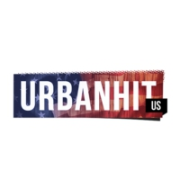 Logo of radio station Urban Hit US