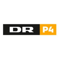 Logo of radio station DR P4 Trekanten