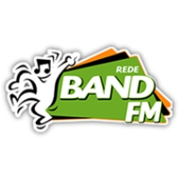 Logo of radio station Band FM