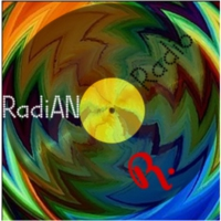 Logo of radio station RadiAN