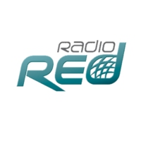 Logo of radio station Radio Red 710 AM Medellín