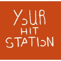 Logo of radio station Your Hit Station