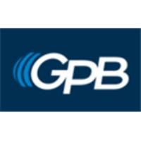 Logo of radio station WJWV GPB Radio