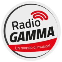Logo of radio station Radio Gamma Puglia