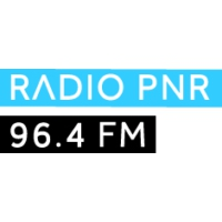 Logo of radio station PNR 96.4 FM