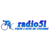 Logo of radio station Radio51