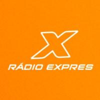 Logo of radio station Rádio Expres Live