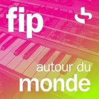 Logo de la radio FIP autour du monde