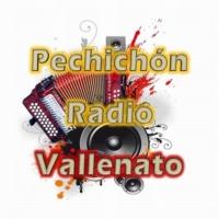 Logo de la radio Pechichón Radio Vallenato