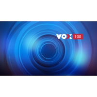 Logo of radio station VOX Best 100
