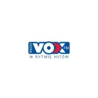 Logo de la radio Radio VOX FM