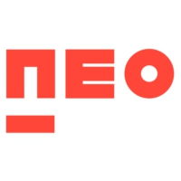 Logo of radio station Radio Néo