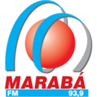 Logo of radio station Radio Maraba