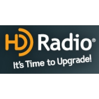 Logo of radio station KUHF HD 2 NPR 88.7 FM