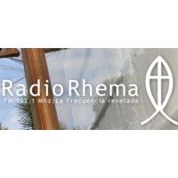 Logo of radio station Radio Rhema 102.1