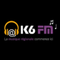 Logo of radio station K6FMBFC
