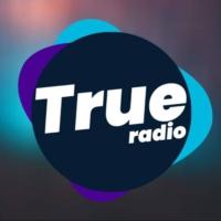 Logo of radio station True Radio UK