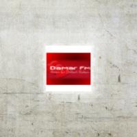 Logo of radio station Damar Fm