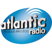 Logo of radio station Atlantic Radio
