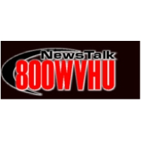 Logo of radio station WVHU 800 AM