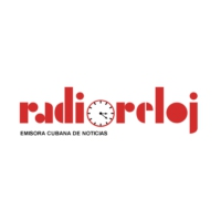 Logo of radio station Radio Reloj
