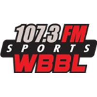 Logo of radio station WBBL