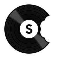 Logo of radio station La Confiserie Sonore