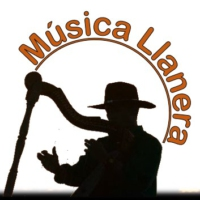 Logo of radio station Musica Llanera Radio