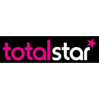 Logo of radio station Total Star Radio