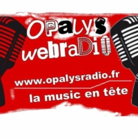 Logo of radio station Radio Opalys