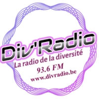 Logo of radio station DIVRADIO