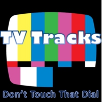 Logo of radio station TV Tracks