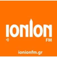 Logo of radio station Ionion 95.8 FM