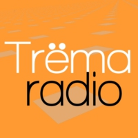 Logo of radio station Trema Radio